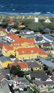 Løkken By