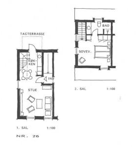 Lejlighed 26