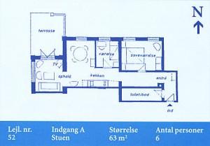 Skagenklit - Lejlighed 52