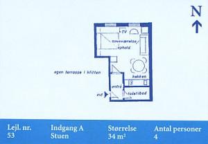 Skagenklit - Lejlighed 53