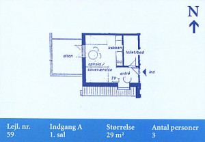 Skagenklit - Lejlighed 59